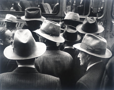 William Heick, Hats